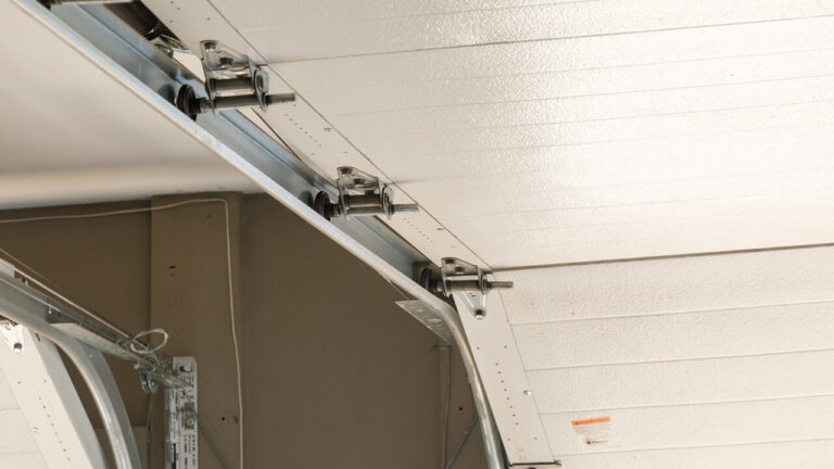 Garage Door Spring Repair: What You Need To Know